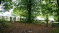 Footpaths diverge - geograph.org.uk - 584793.jpg