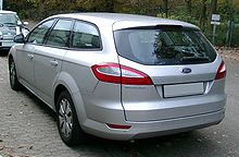 Station wagon - Wikipedia, the free encyclopedia