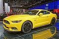 Ford Mustang Fastback - Mondial de l'Automobile de Paris 2014 - 006.jpg