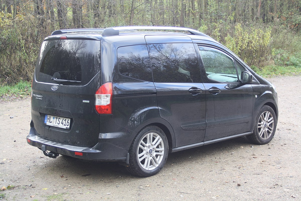 File Ford Tourneo Courier 0286 Jpg Wikimedia Commons