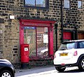 Former Post Office - Lowtown - geograph.org.uk - 450875.jpg