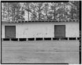 Fort Jackson, Division Store House No. 5, Shop Road, Columbia, Richland County, SC HABS SC,40-COLUM.V,2A-4.tif