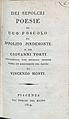 Foscolo - Dei sepolcri, 1809 - 6059669 TO0E070314 00003.jpg