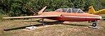 Fouga CM170 Magister (42028633460).jpg