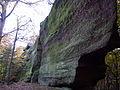 Fr Ochsenstein Fourth rock seen from South West.jpg