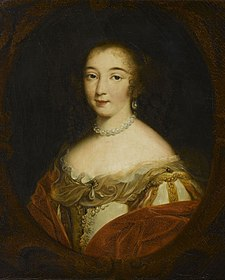 Françoise Madeleine d'Orléans, Duchess of Savoy by Rioult.jpg