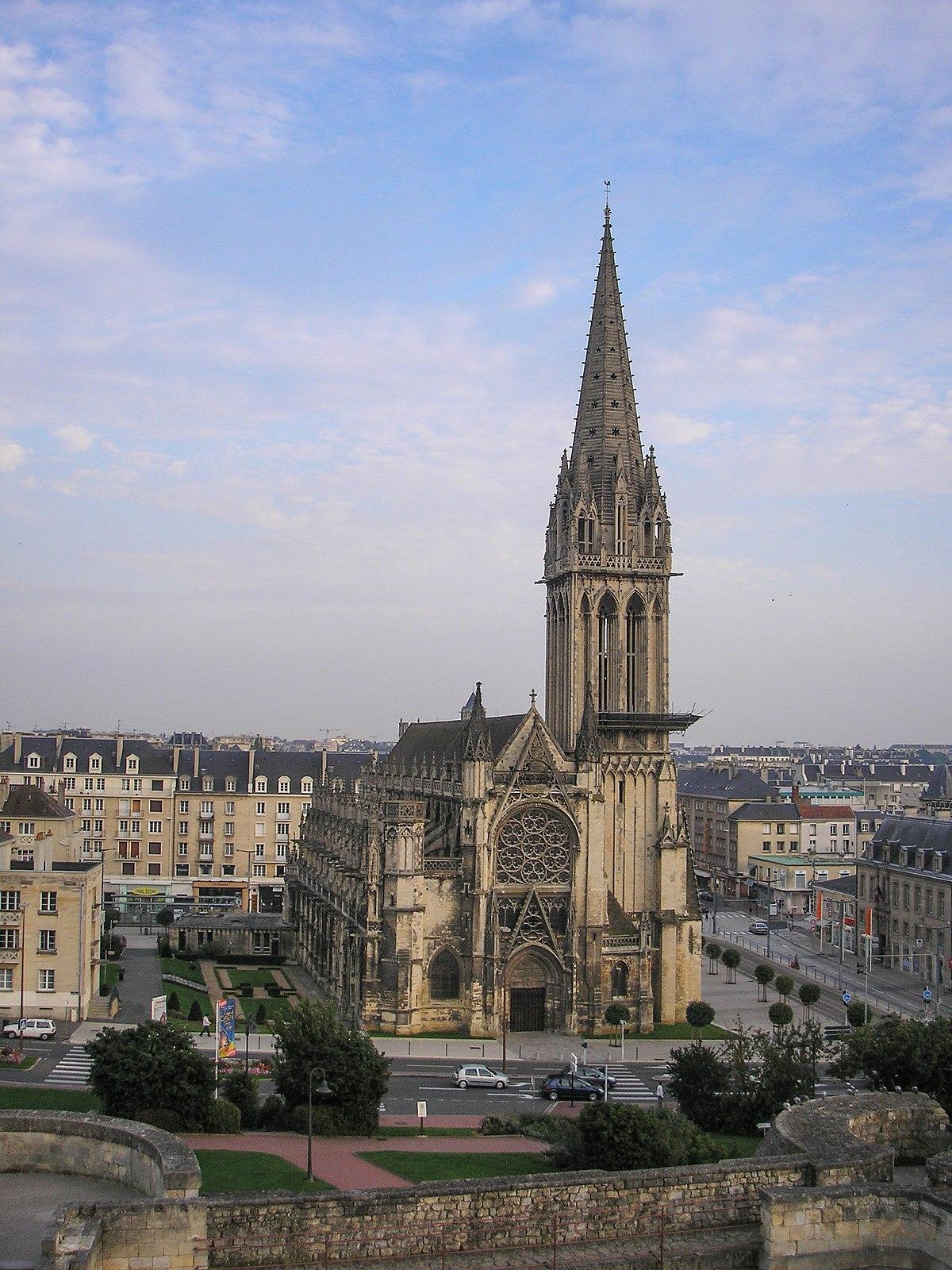 Ville Grand Pere Et Maire