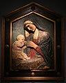Francesco di giorgio e bottega, madonna col bambino da un modello del 1465-70 ca. 01.jpg