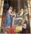 Francesco vanni (attr.), presentazione di gesù al tempio, 1580-1600 ca. 0.JPG