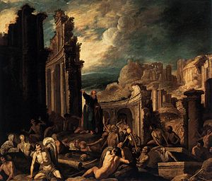 The Vision of Ezekiel