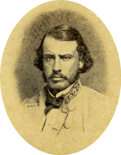Frank Crawford Armstrong United States Army officer and Confederate Army general