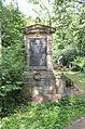 Frankfurt, Hauptfriedhof, Grab C 3 Friederich.JPG