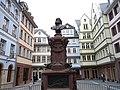 Frankfurt Hühnermarkt Stoltze-Denkmal.jpg