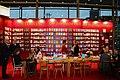 Frankfurter Buchmesse 2016 - Verlag Emons 1.JPG