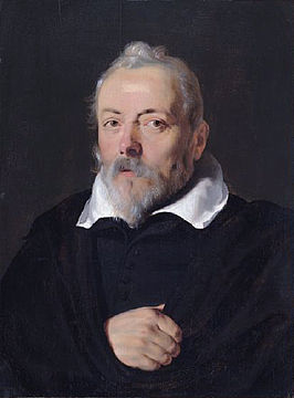 Frans Francken the Elder (1542-1616) by Studio of Peter Paul Rubens.jpg