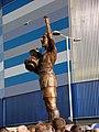 Fred Keenor Statue (8172584343).jpg