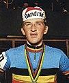 Freddy Maertens (1971, Belgium amateur road champion).jpg