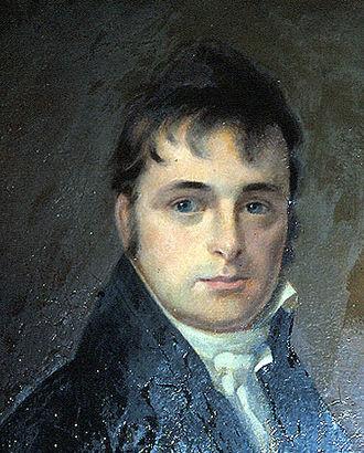 Frederick Bates (politician) - Image: Frederick Bates
