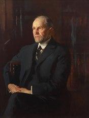 Frederick Gillett