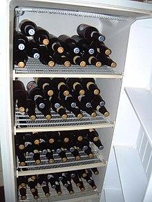 Refrigerador wikipedia la enciclopedia libre - Nevera para cerveza ...