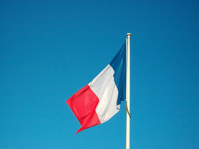 File:French Flag (5089019519).jpg