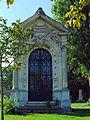 Friedhof Mauer, Mausoleum Salcher.jpg
