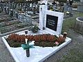 Friedhof Wittichenau 2009 (Alter Fritz) 11.JPG