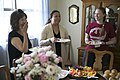 Friendships fostered between Nago Women's Group, spouses of Marines 140516-M-XX123-042.jpg