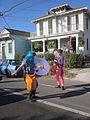 Fringe Parade 2012 SClaude House Parasol 2.JPG