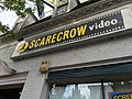 Front of Scarecrow Video in Seattle, Washington.JPG