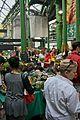 Fruit and veg stall at the Borough Market.jpg