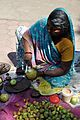 Fruits Vendor - Sanchi - 2013-02-21 4250.JPG