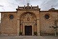 Fuentelcésped, Iglesia de San Miguel Árcangel, 03.jpg