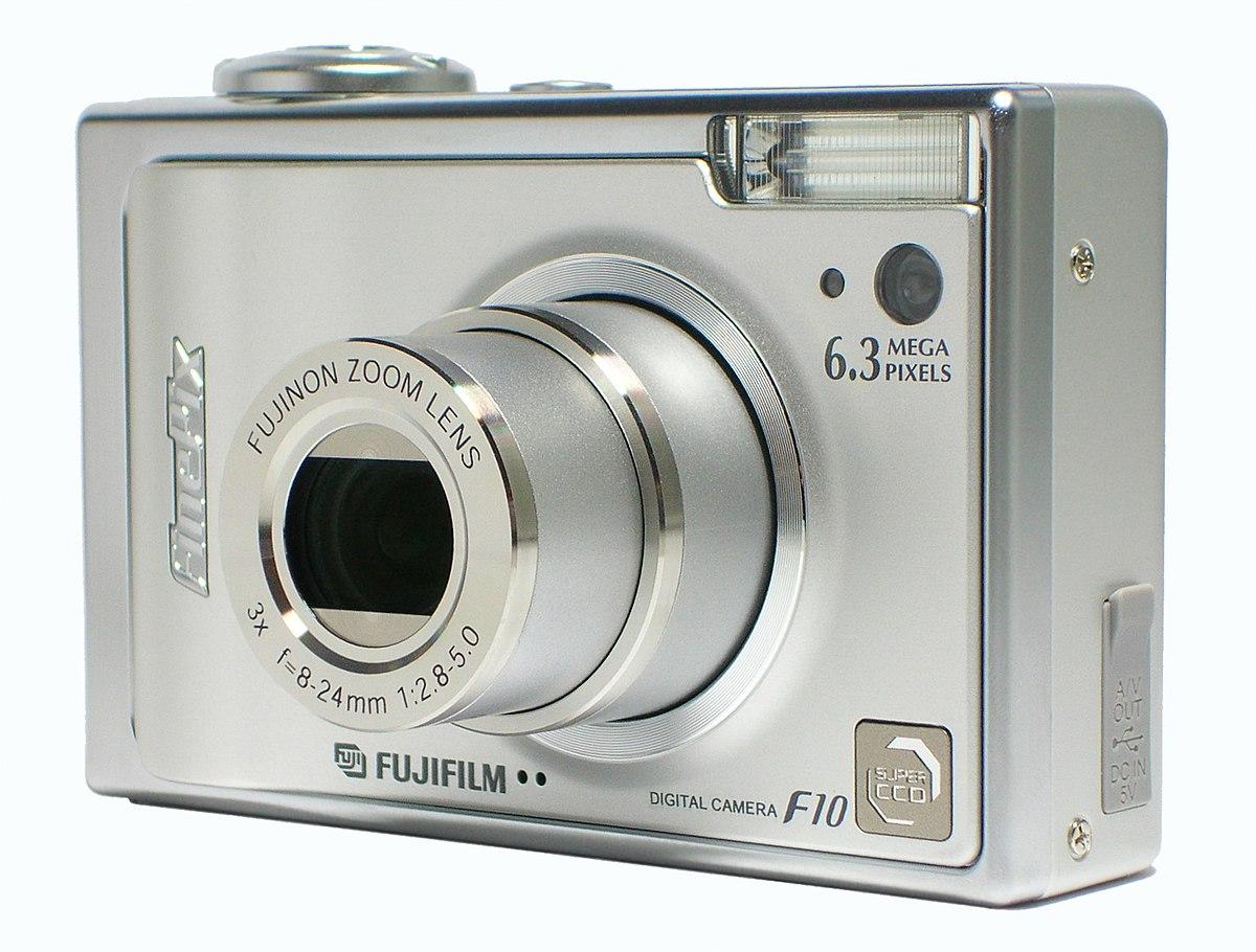 606bad2973dda Câmera digital – Wikipédia, a enciclopédia livre