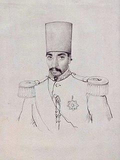 Anoushiravan Mirza