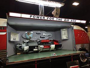 GM Futurliner - Image: Futurliner 3