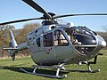 G-NSYS Eurocopter EC135 Nova Aerospace Ltd (34356229001).jpg