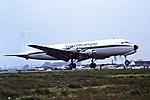 G-SIXC DC6 Air atlantique CVT 25-05-87 (28636877657).jpg