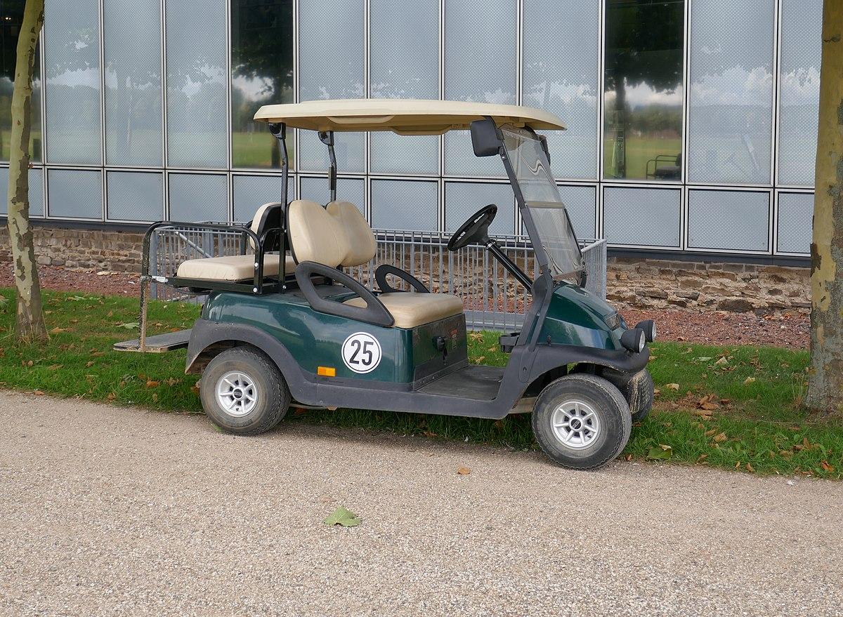 Club Car – Wikipedia