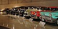 GM Heritage Center - 014 - Cars - Row of Chevies.jpg