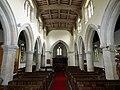 GOC Tring & Wendover Woods 110 St Mary's Church, Drayton Beauchamp (34720185832).jpg