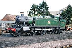 GWR 4160 Minehead (32965226488).jpg