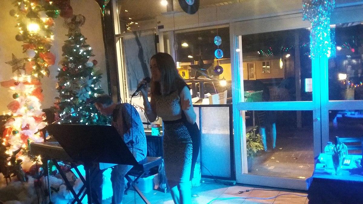 Gabrielle Destroismais... Christina Aguilera