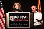 Gabrielle Giffords & Mark Kelly (26812940587).jpg