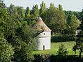 Gageac-et-Rouillac château Gageac pigeonnier.jpg