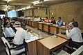 Ganga Singh Rautela Speaks - Inaugural Session - National Workshop On Tabletop Science Exhibits And Demonstrations - NCSM - Kolkata 2011-02-07 0585.JPG