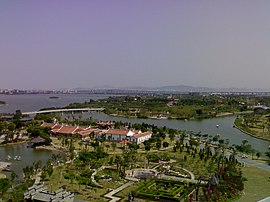 Gardens read extensively park in Xiamen.jpg