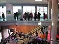 Gare de Besançon Franche-Comté TGV 1er décembre 2011 19.JPG