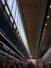 Gare de Geneve 2236 Michelides