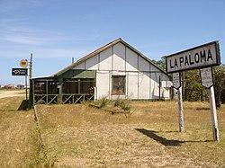 Gare de La Paloma (Uruguay) - panoramio.jpg